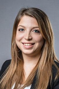 Tamara Becarevic