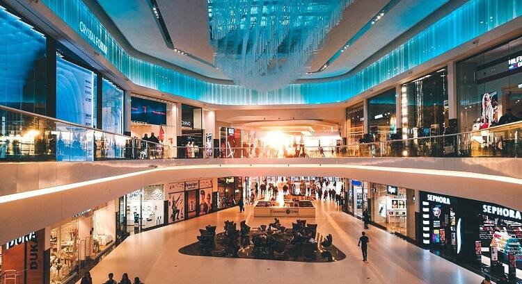 Shopping Netzwerk