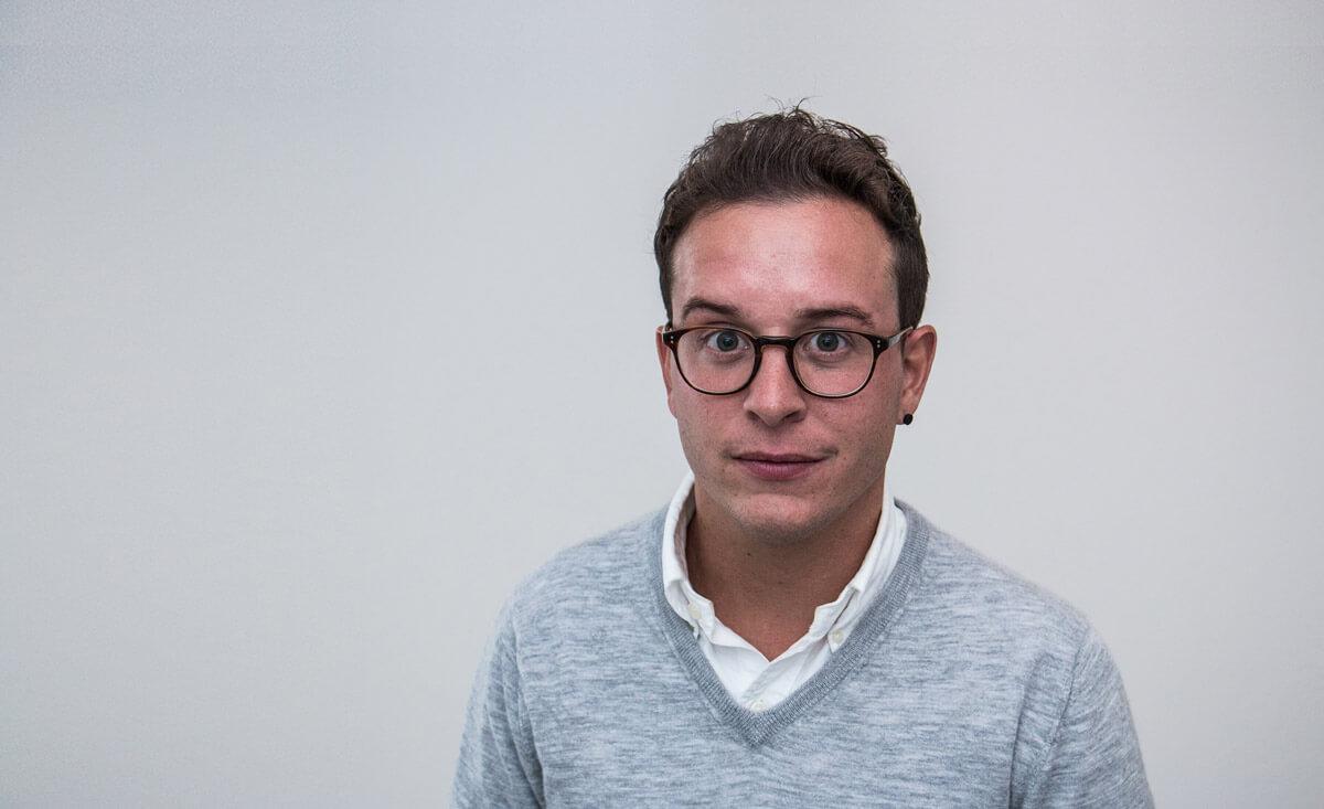 Sven Scheuermeier