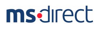 msdirect logo