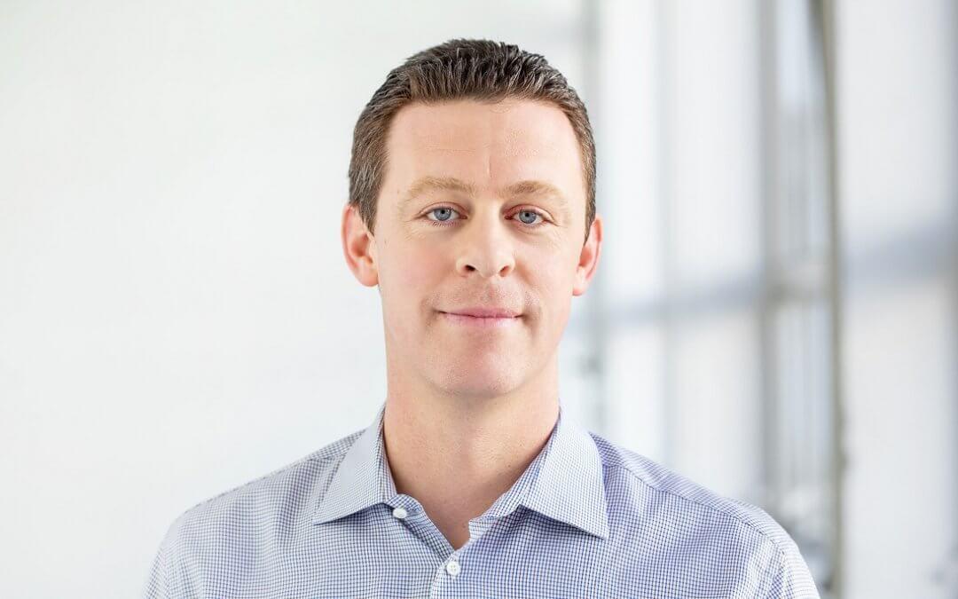 Marketing Spotlight: 6 Fragen an Nicolas Bürer von Digitalswitzerland