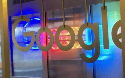 Google Zürich 400x250