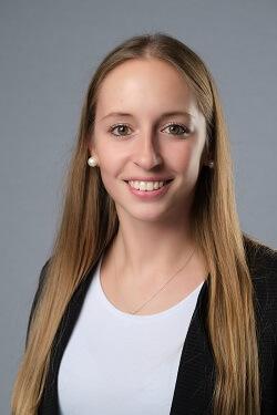 Jasmin Warger