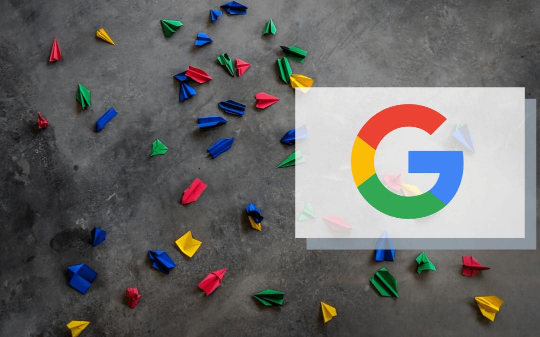 Google Core Update vom Mai 2020 wird ausgerollt