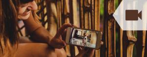 Videoapp Zynn vor TikTok