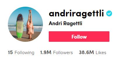 Andri Ragettli